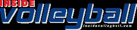 Inside Volleyball Logo